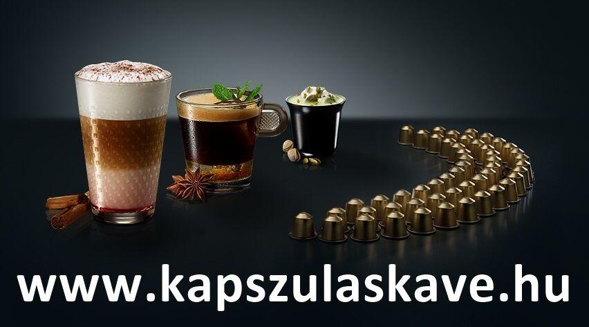 Nespresso K