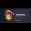 Lavazza Delicato kávé kapszula Nespresso gépekkel kompatibilis