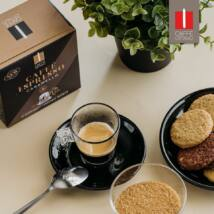 KARAMELL Nespresso kompatibilis kávékapszula 10 db/doboz Caffé Ottavo