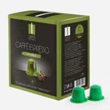 Intenso Nespresso kompatibilis kávé kapszula NESPRESSO kávéfőzőhöz Caffé Ottavo