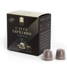 VANILLA Nespresso kompatibilis kávékapszula 10 db/doboz