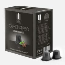 Fortissimo Nespresso kompatibilis kávé kapszula NESPRESSO kávéfőzőhöz Caffé Ottavo
