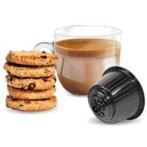 BONINI Keksz ízű - Dolce Gusto kompatibilis kapszula 16 db/csomag (Biccotto)