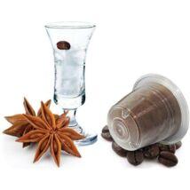 BONINI Caffe Sambuca - Nespresso kompatibilis kávé kapszula 10 db/cs (ánizsos)