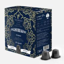 English Breakfast tea Nespresso® kompatibilis kapszula 10 db/doboz