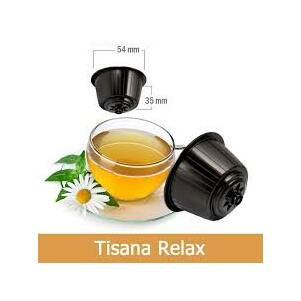 Relax Dolce Gusto tea Frutti