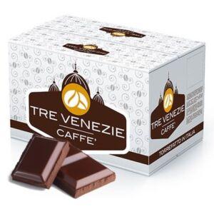 Csokis Nespresso kapszula TreVenezie