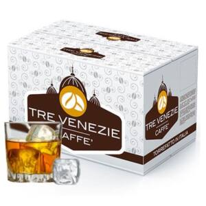 Whiskeys Nespresso kapszula TreVenezie ízesített