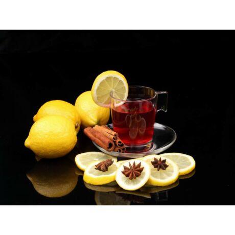Gimoka Citromos fekete tea -  Dolce Gusto kompatibilis tea kapszula