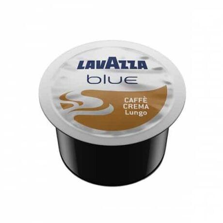 Lavazza Blue Caffe Crema Dolce (LUNGO) kávékapszula 100% Arabica
