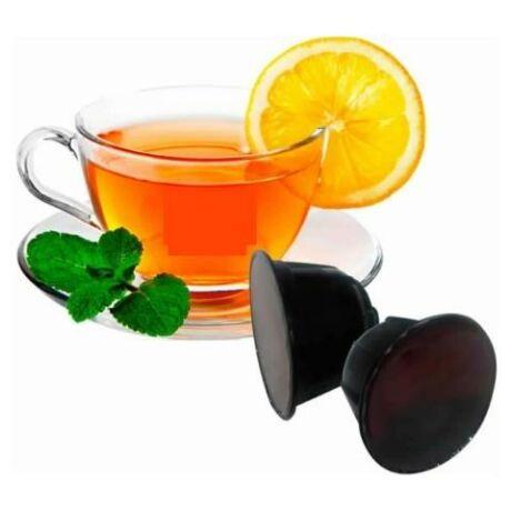 Fekete tea Dolce Gusto Kapszula KapszulásKávé.hu