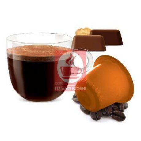 BONINI Gianduia - Nespresso kompatibilis kávé kapszula 10 db/cs