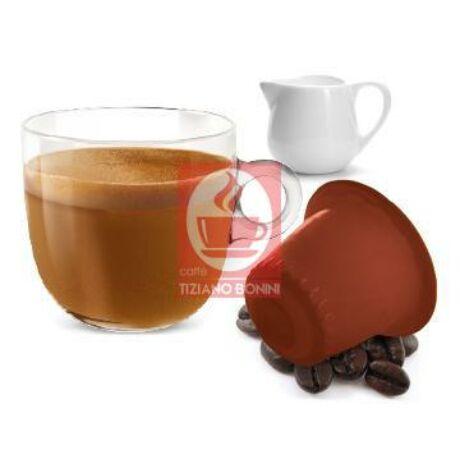 BONINI Cortado - Nespresso kompatibilis kávé kapszula 10 db/cs