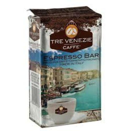 Tre-Venezie Espresso bar őrölt kávé 250 g