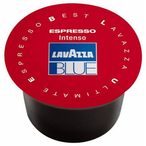Lavazza Blue Espresso Intenso kávékapszula
