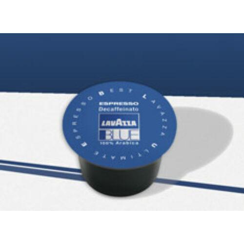 Lavazza Blue Espresso decaffeinato kávékapszula 100% Arabica