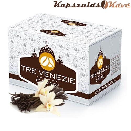 Vaníliás Nespresso kávékapszula TreVenezie